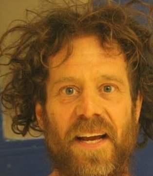 Kevin Janson Neal, 43, of Rancho Tehama