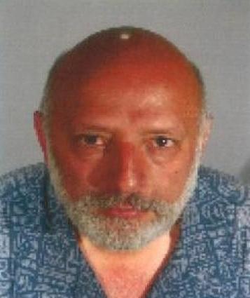 Benito Navas, 62, of Pasadena. (Courtesy, Pasadena Police Department)