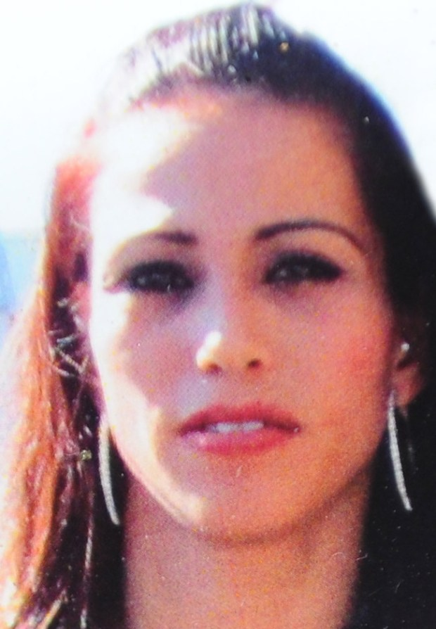 "Murdered woman Christian ""Cristy"" Alvarez of Wilmington 1-5-2012"