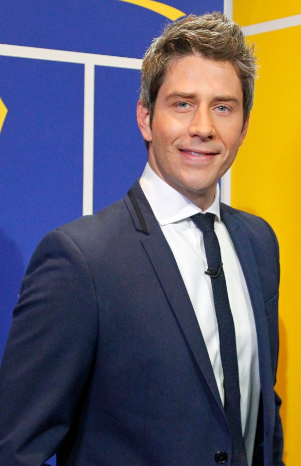 "Arie Luyendyk Jr. is the object of desire on the 22nd season of ""The Bachelor,"" beginning New Year's Day on ABC."