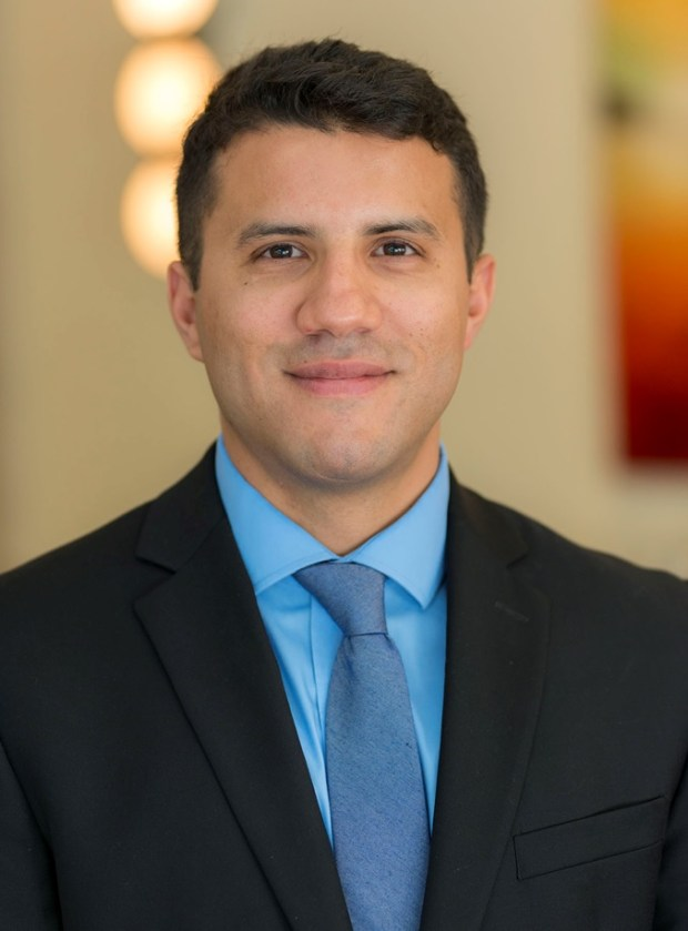 Henry Bouchot is a candidate for Whittier City Council District 2. Photo courtesy Bouchot