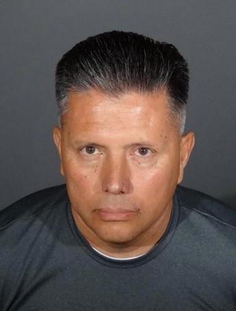 Daniel Rios, 51, a teacher at Arroyo High School was arrested April 12, 2017 on suspicion of inappropriate cotnact with several students at the school. (Courtesy photo by the El Monte Police Department)