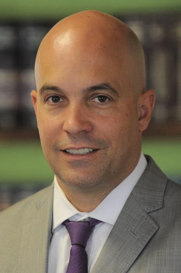 Attorney John Kristensen represents a Riverside family suing Target.