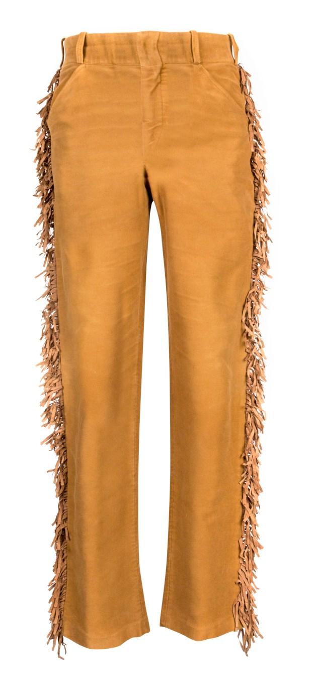 Lot 355 Vintage Frontierland Cast Member Pants