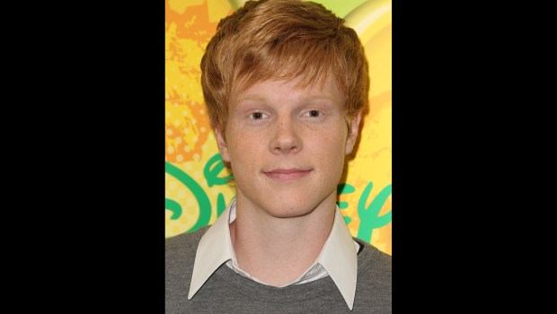 Former Disney TV star Adam Hicks, seen above in a 2011 photo, is suspected in four armed street robberies in a Burbank hillside neighborhood. (Photo by Frederick M. Brown/Getty Images)