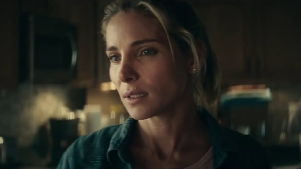 Elsa Pataky Gorgeous HD Image In 12 Strong