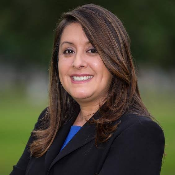 Luz Rivas is a candidate for the California Assembly in District 39. (Courtesy photo)
