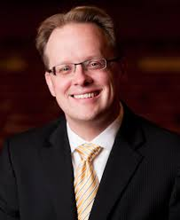 John Mangum will leave his top post with the Philharmonic Society to lead the Houston Symphony. (Photo courtesy Philharmonic Society)