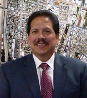 Bell Gardens Assistant City Manager John Oropeza, who retired in December 2017, died on Jan. 13, 2018 after a brief illness, city officials said. Photo is courtesy of the city of Bell Gardens.