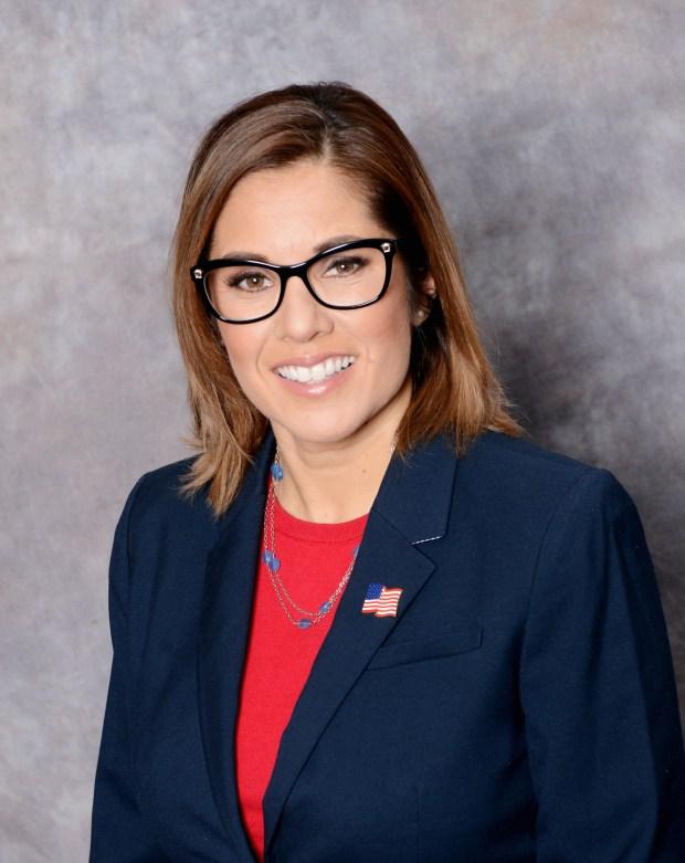 El Monte City Councilwoman Victoria Martinez (Courtesy of Victoria Martinez)