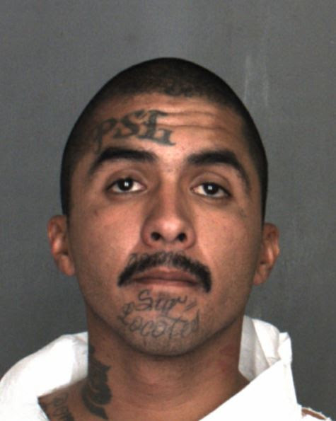 Oscar Lopez (Photo courtesy of San Bernardino County District Attorney's Office)