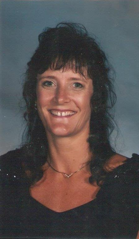 Deborah Crouch (Photo courtesy of San Bernardino County District Attorney's Office)