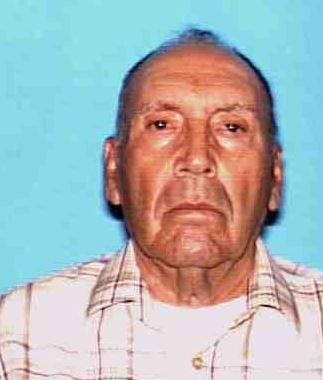 Dehorta Cruz, 86. (Courtesy, Los Angeles County Sheriff's Department)