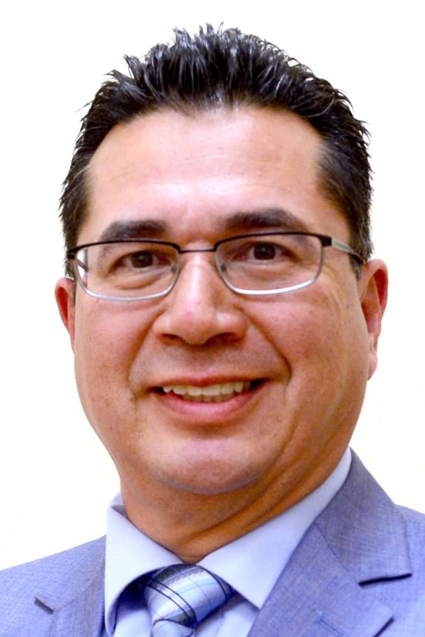Baldwin Park Councilman Ricardo Pacheco(Keith Birmingham/San Gabriel Valley Tribune)