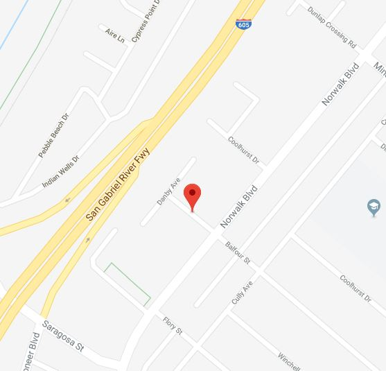 Man Fatally Shot In West Whittier San Gabriel Valley Tribune