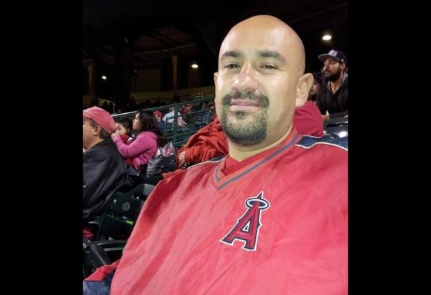 Gustavo Arteaga, 37, was shot to death July 28, 2017, at the San Gabriel Riverbed and Artesia Boulevard. The Cerritos man was known for helping the homeless. Authorities on Thursday, Feb. 8, 2018, asked for the public's help in solving the case. (Courtesy photo)