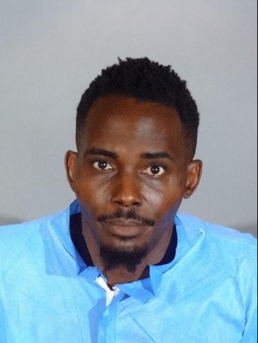 Nonyere Gregory Ofoegbu(Courtesy of Hawthorne police)