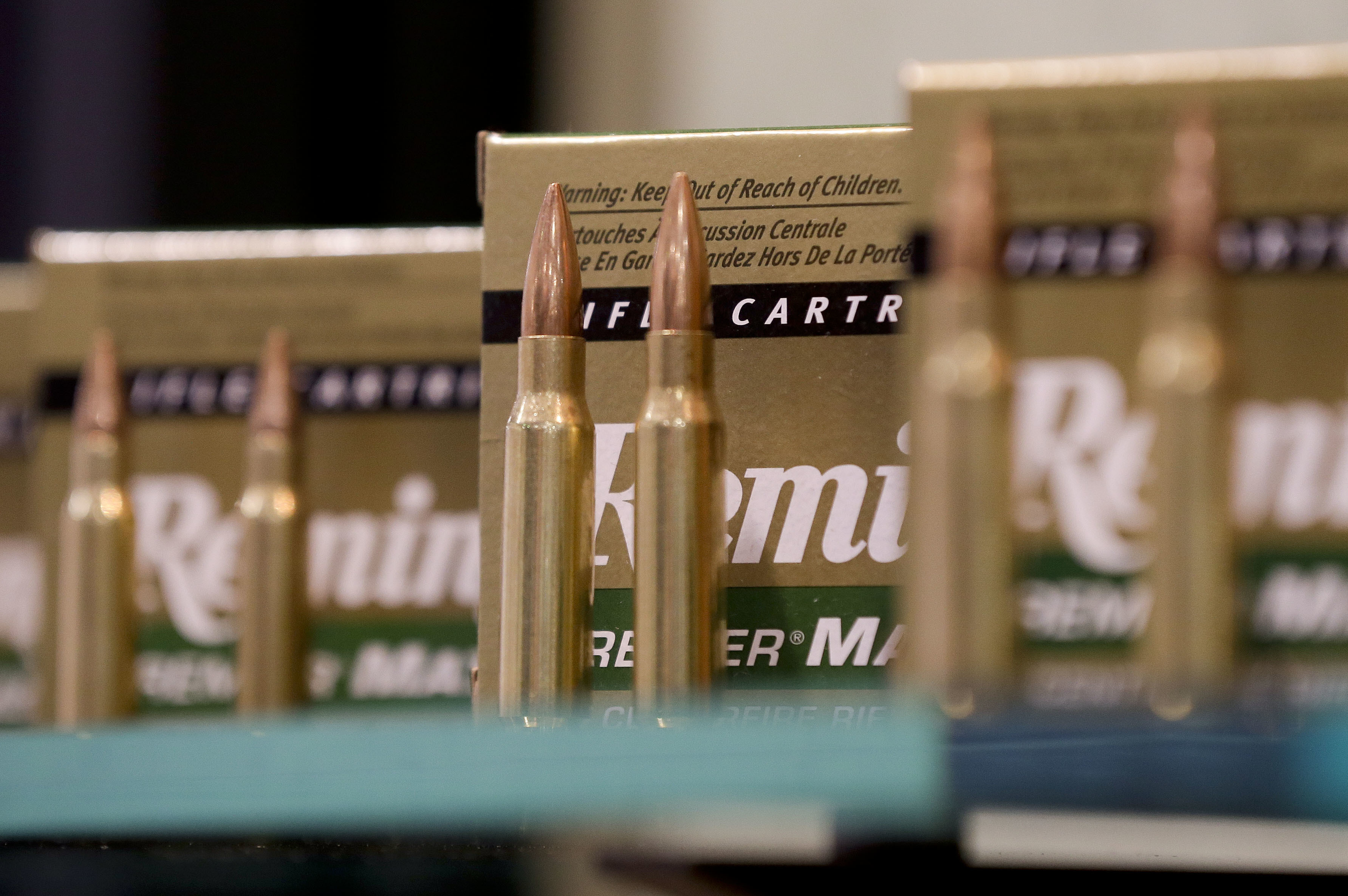 America's Oldest Gunmaker Plans To File For Bankruptcy Protection