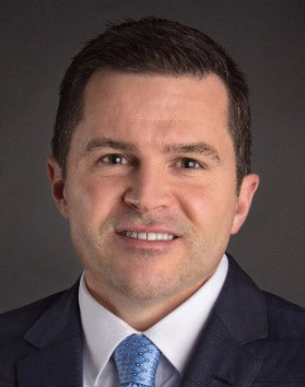 Cal State Fullerton alum Chad Fletcher was appointed vice president of global sales for Choice Hotels International.