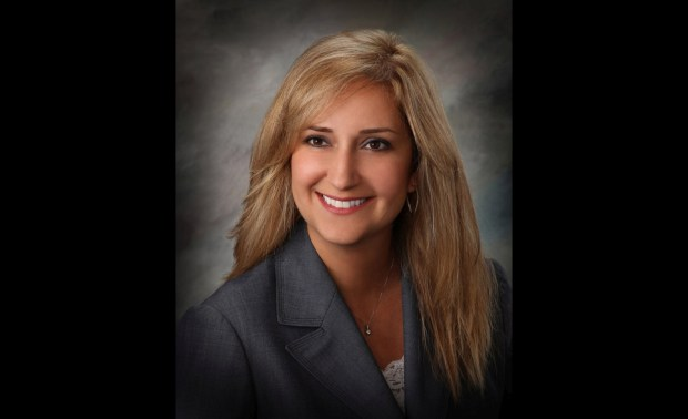 Yasmin K. Beers has been appointed as the new city manager in Glendale, the city announced Wednesday, Feb. 21, 2018. She has been working for the city since high school. (Courtesy photo)