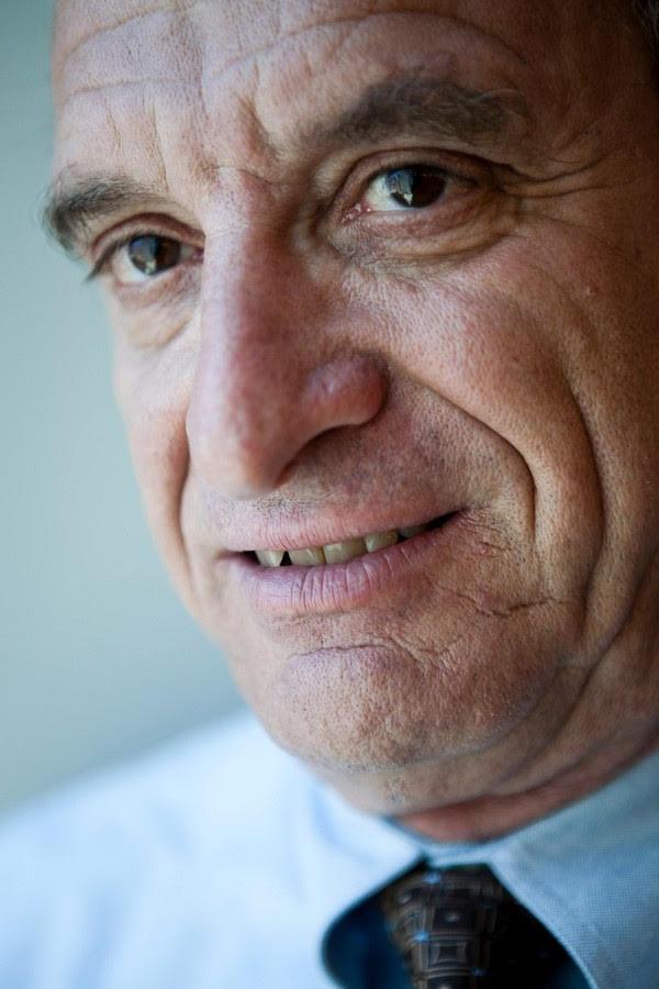 Veteran pollster Mark DiCamillo