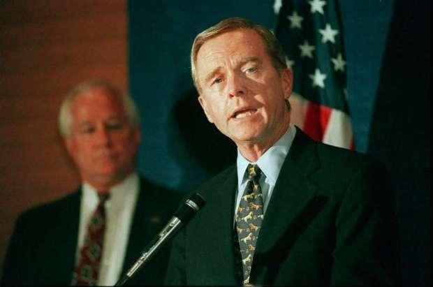 Gov. Pete Wilson (Photo: AP file)