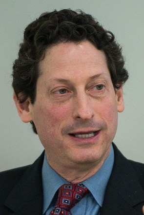Brian Levin, director of the Center for the Study of Hate and Extremism at Cal State San Bernardino. (File photo)