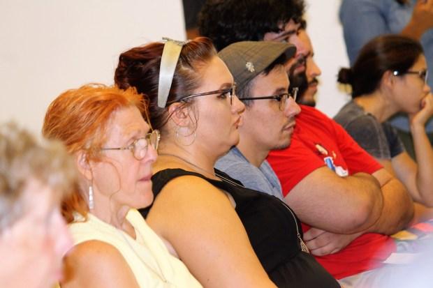 La organización nacional Mi Familia Vota, con presencia en Inland Empire, realizará el próximo 3 de marzo un foro comunitario para informar a la comunidad inmigrante de sus derechos como residente, sin importar su estatus migratorio. ALEJANDRO CANOESPECIAL PARA LA PRENSA