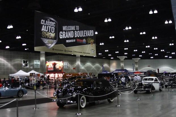 LA Classic Auto Show - Grand Boulevard 1 (1)