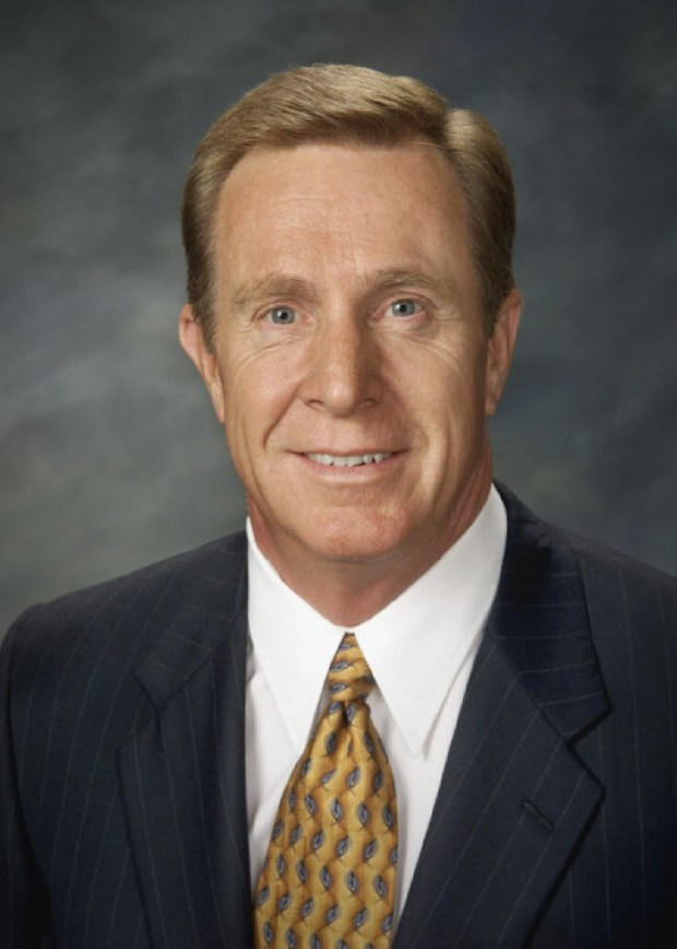 Former Inland Rep. Gary Miller (Courtesy photo).