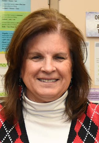 Susan Hall is the 2018 Riverside County Office of Education Site Support Employee of the year.Courtesy photo