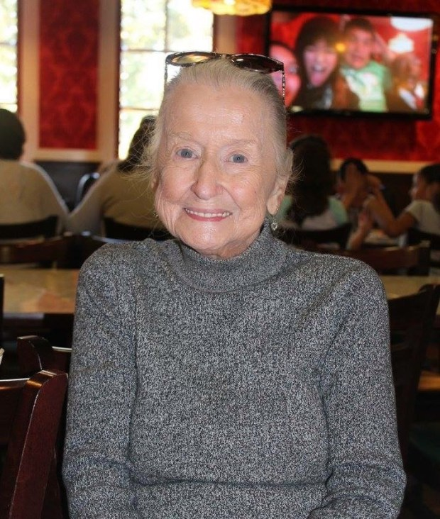 Virginia Pritchard, 83, of West Covina. (Courtesy photo)