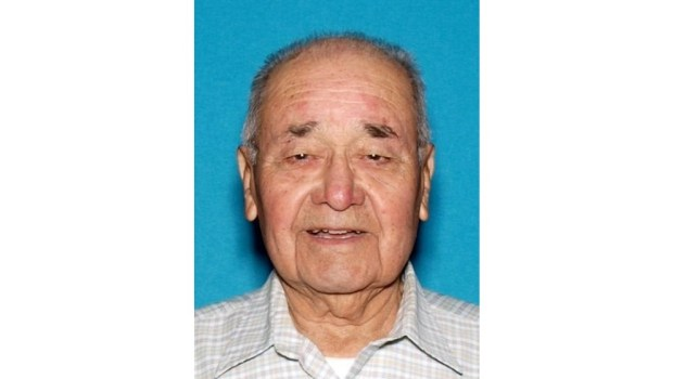 Carlos Holguin, 86, of La Mirada, went missing on Wednesday, Feb. 7, 2018. (Courtesy photo)
