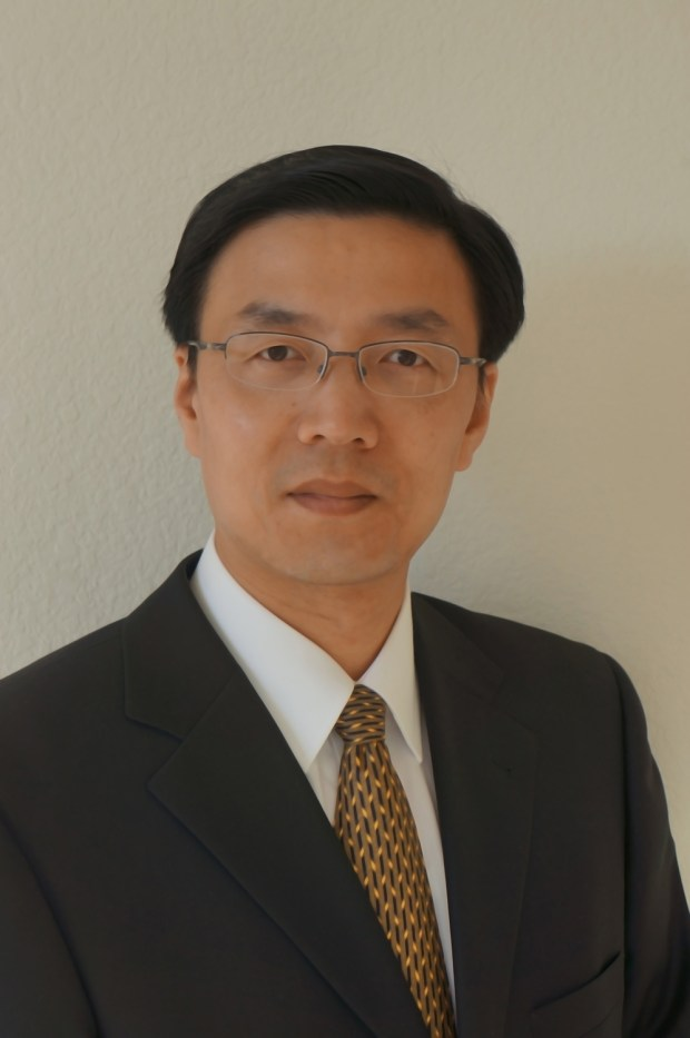 Crafton Hills College President Wei Zhou has been placed on administrative leave, San Bernardino Community College District officials confirmed Friday, March 2, 2018. (Courtesy photo)