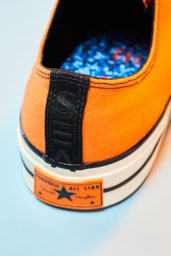 Converse x Vince Staples Elevate limited-edition sneakers sold out in minutes. Artistic and athlete collaborations are exciting collectors and super fans.