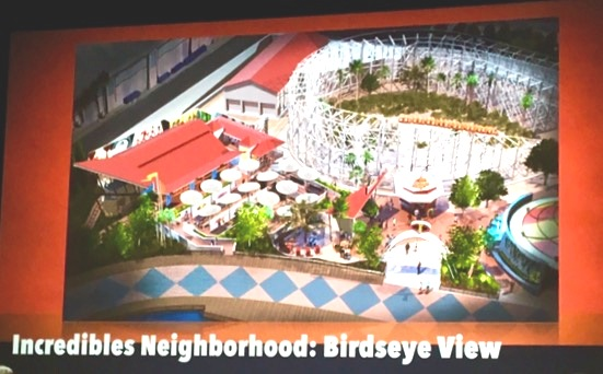 IncrediCoasterLandOverview