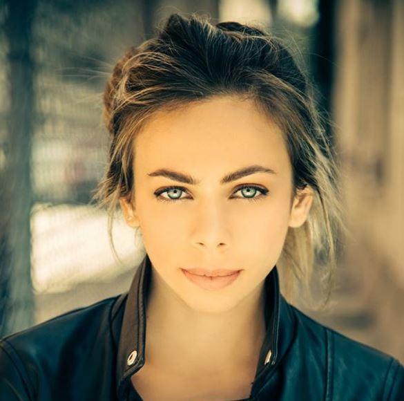 Photos Model actress