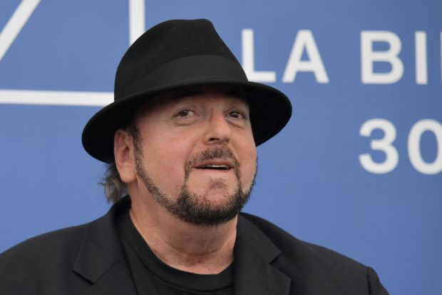 The Los Angeles County District Attorney's Office cited the statute of limitations in declining to charge director James Toback in the wake of sex-related allegations made by five women. (2017 photo by Tiziana Fabi/AFP/Getty Images)