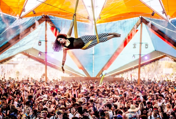 Festival Pass: Why Sabroso has the highest festival IQ