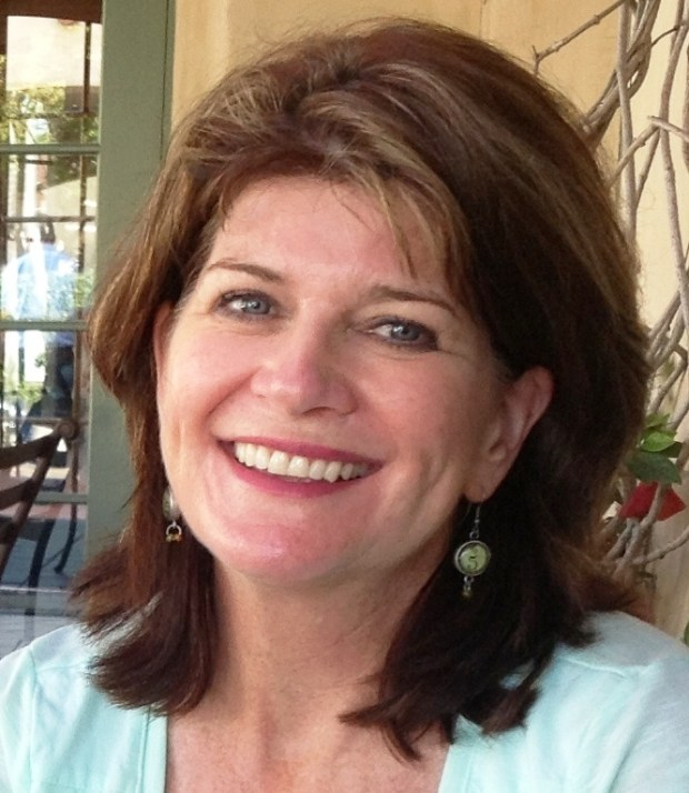 Inlandia Literary Journeys contributing columnist Victoria Waddle.