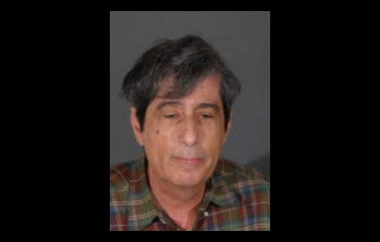 Dr. Michael Howard Popkin of Encino was arrested in 2016 on suspicion of sexually assaulting multiple female patients in his office during medical examinations. (Booking mug courtesy of LAPD)