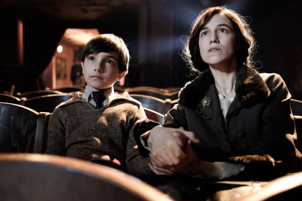 """COLCOA opening night gala film """"Promise at Dawn,"""" with Charlotte Gainsbourg."""
