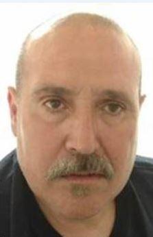 Anthony Warino (Courtesy Hemet Police)