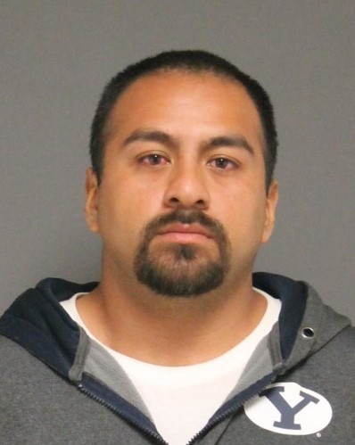 Norman Ibarra, 28, of Tustin. (Courtesy of Tustin Police Department)