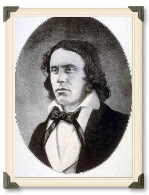 "Richard Henry Dana Jr., author of ""Two Years Before the Mast,"" is the namesake of Dana Point."