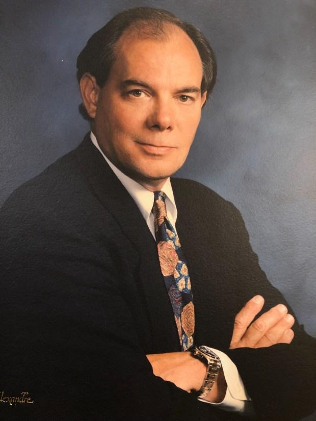 Redlands attorney Douglas F. Welebir (Photo courtesy of Welebir family)