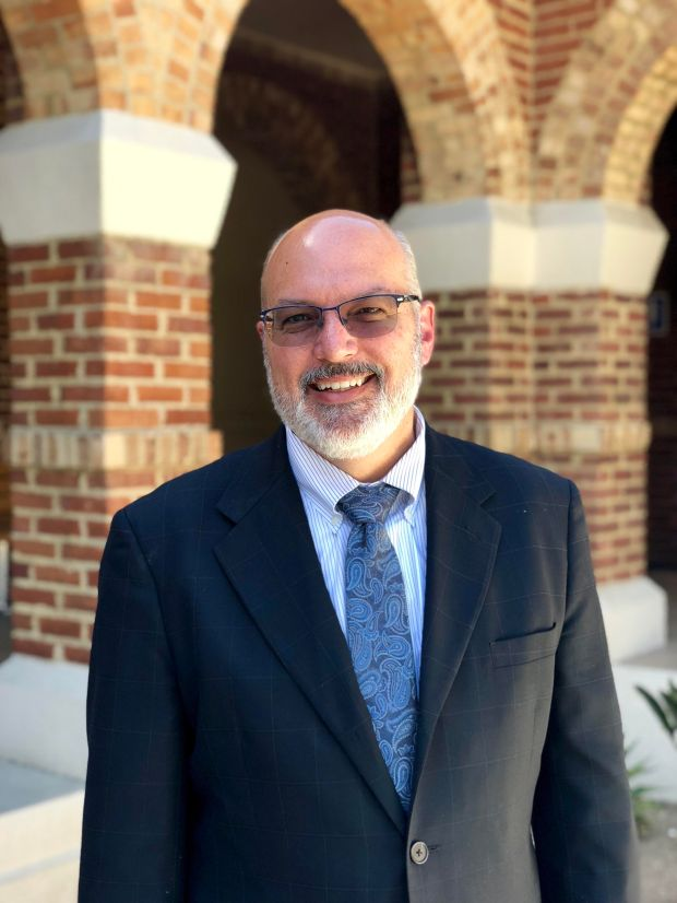 Whittier City School District Superintendent Ron Carruth has resigned, effective June 30, to become superintendent of El Dorado Unified School District. Photo courtesy Whittier City School District