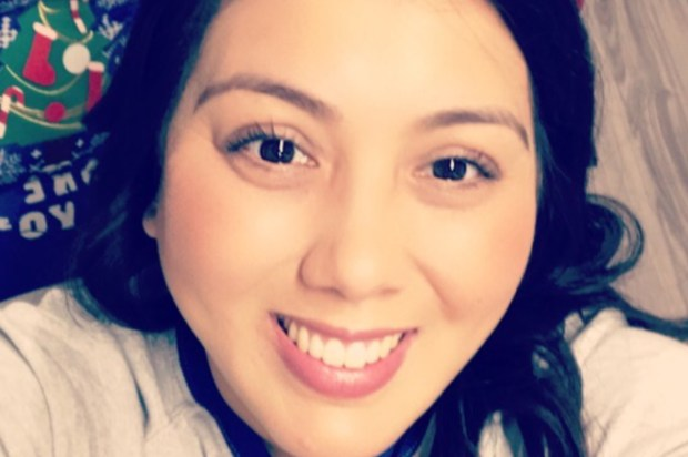 """Jacqueline """"Jackey"""" Dominguez and her unborn fetus died in a traffic collision on Highway 71 in Chino Hills on April 28, 2018. (Courtesy of All Access Events, LLC)"""
