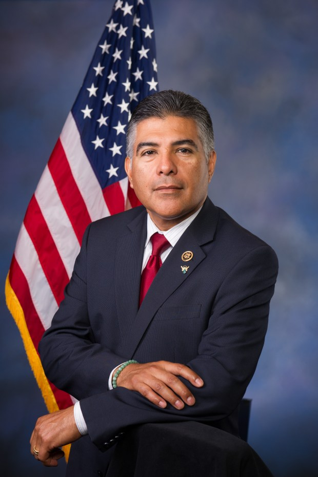 Tony Cárdenas, D-Panorama City, represents California's 29th District. (Courtesy House of Representatives website)