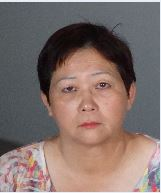 Helen Siu Hung Law. Photo courtesy Alhambra Police